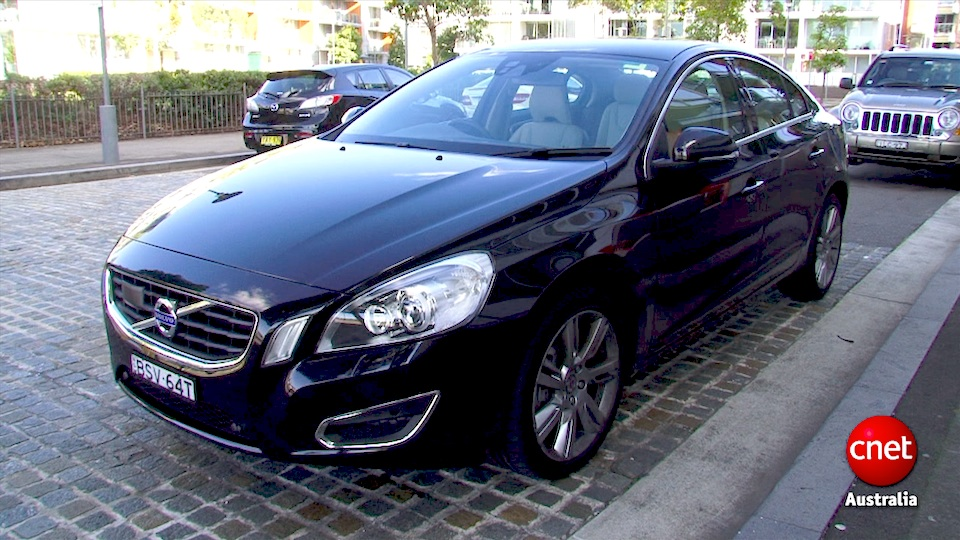 Video: Volvo S60 review