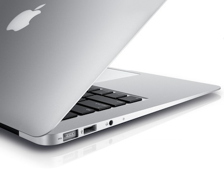 New MacBooks are due in the coming months with Ivy Bridge chips.