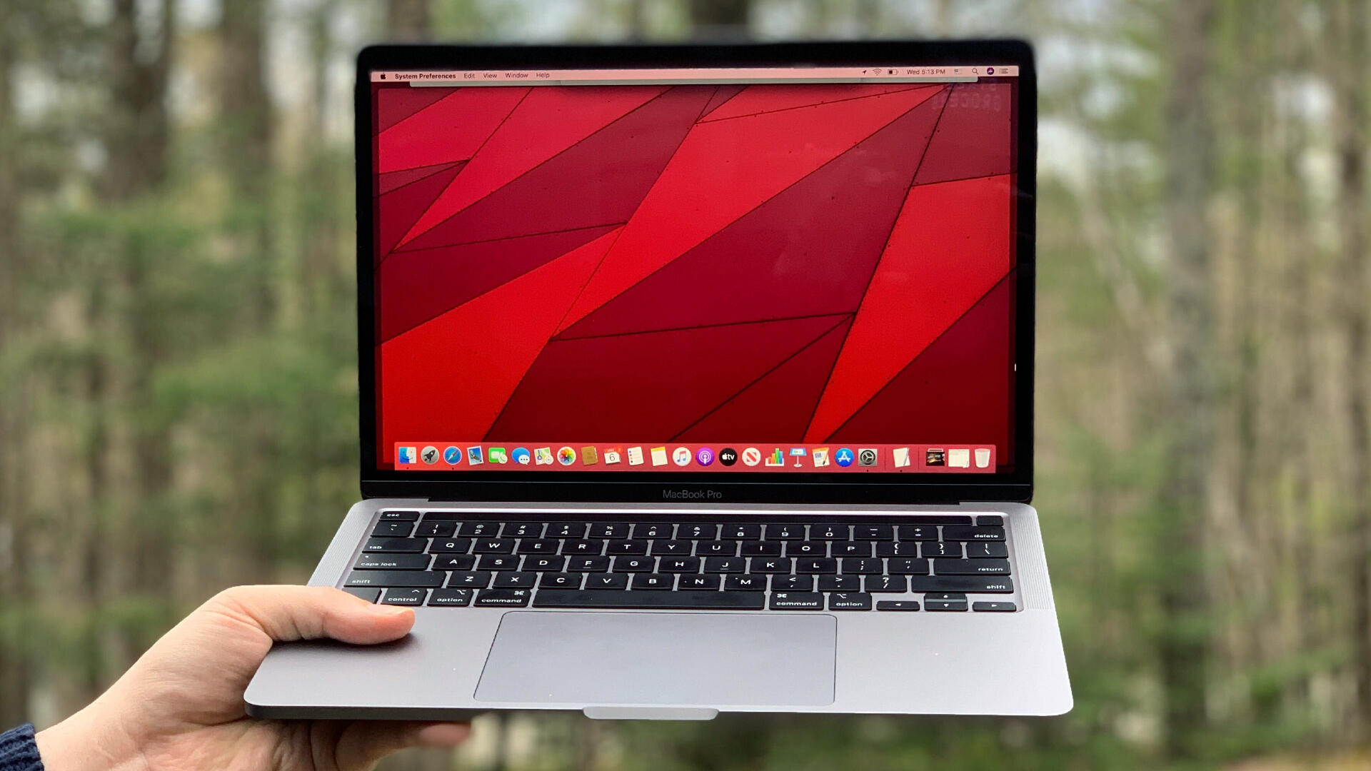 Video: Hands-on: The new MacBook Pro plays catch-up
