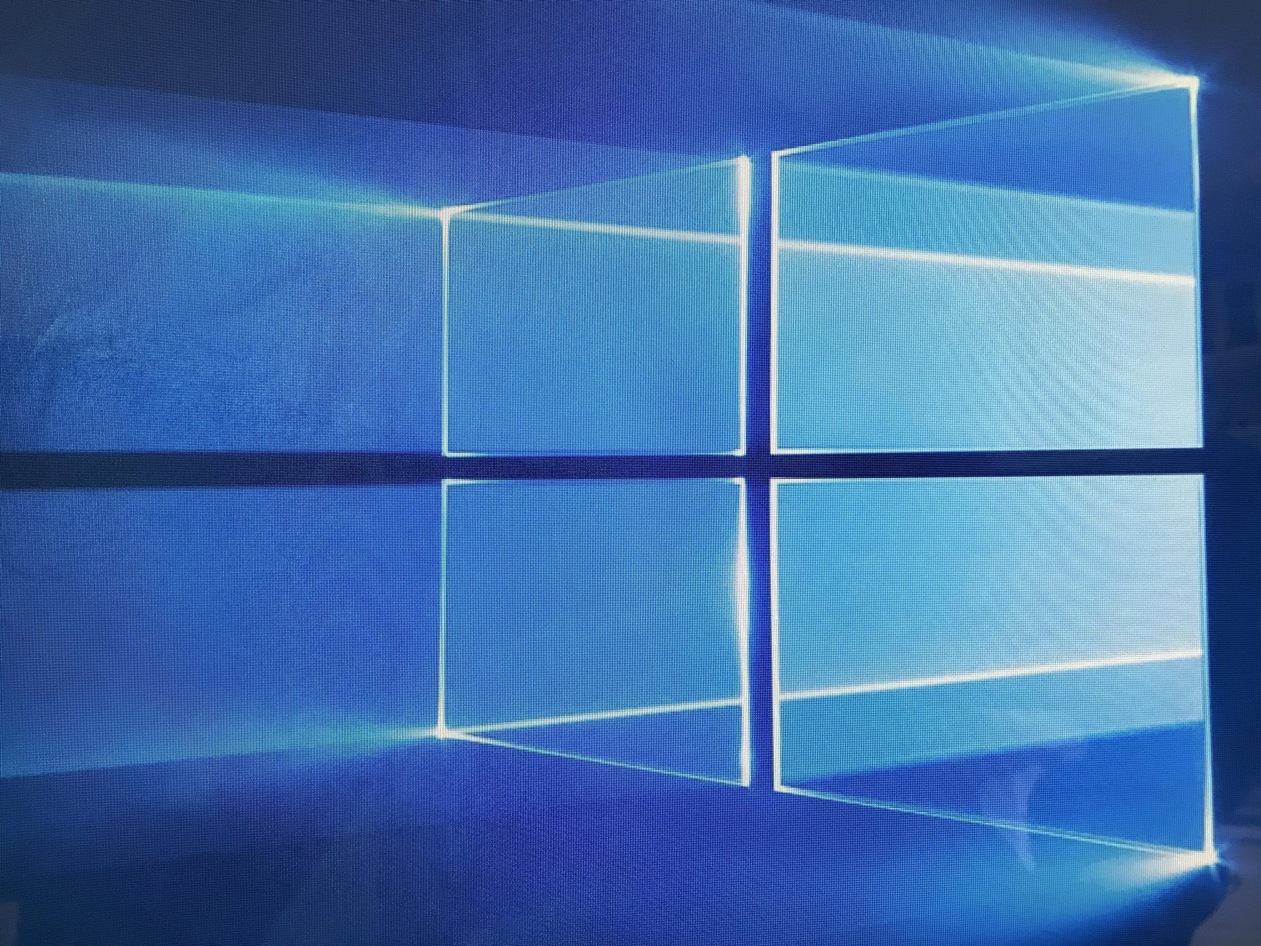 Don't expect to see 10X this year. windows-10