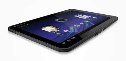 Motorola is now rolling out Android Honeycomb 3.2 for its Xoom tablet.