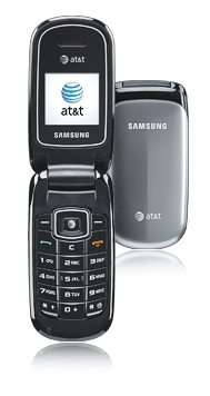 For just $10, the AT&T Samsung SGH-a107 GoPhone gives you simple, prepaid, no-contract calling.