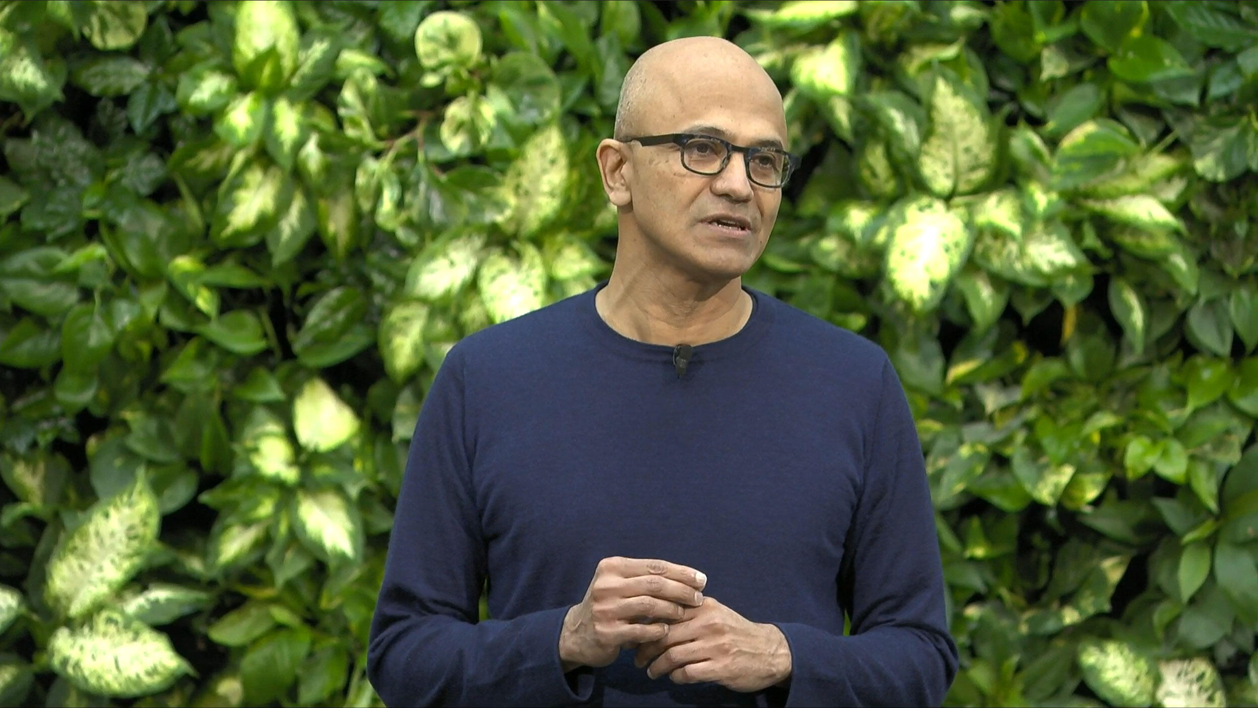 Microsoft CEO Satya Nadella pledged to fight racism personally and at his company.