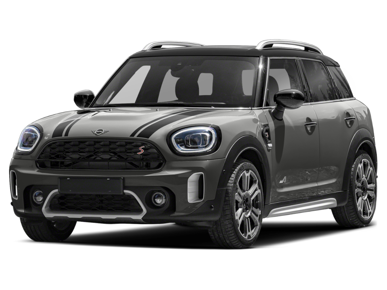 2021 Mini Countryman John Cooper Works ALL4