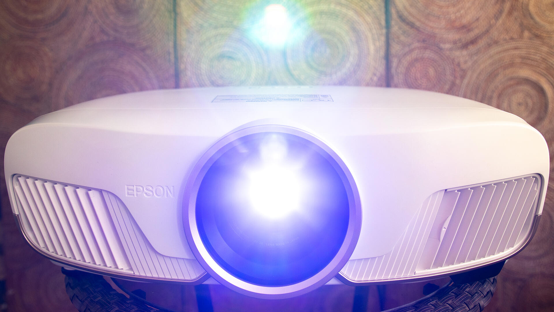 Best home theater projector for 2021