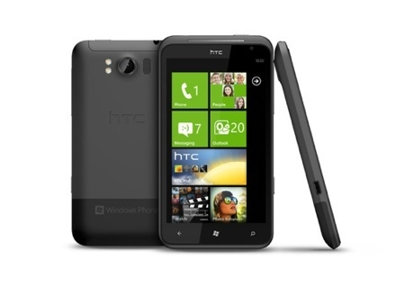 The HTC Titan is available for preorder in China, according to a report.