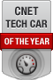 Tech Car of the Year