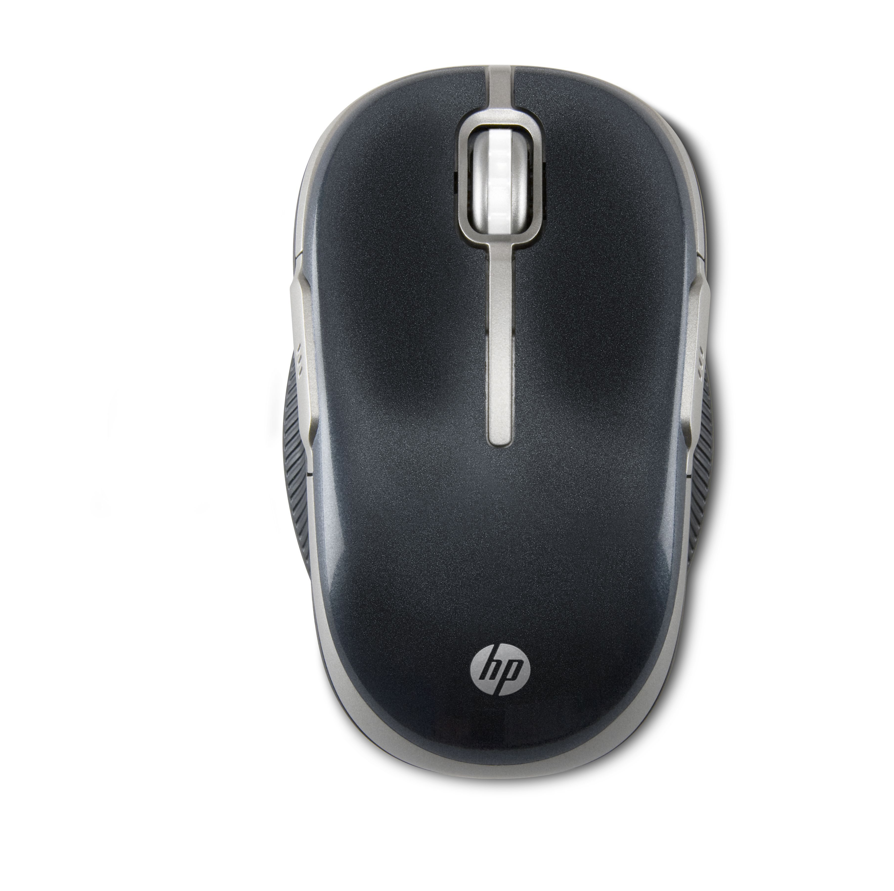HP's new WiFi Mobile Mouse.