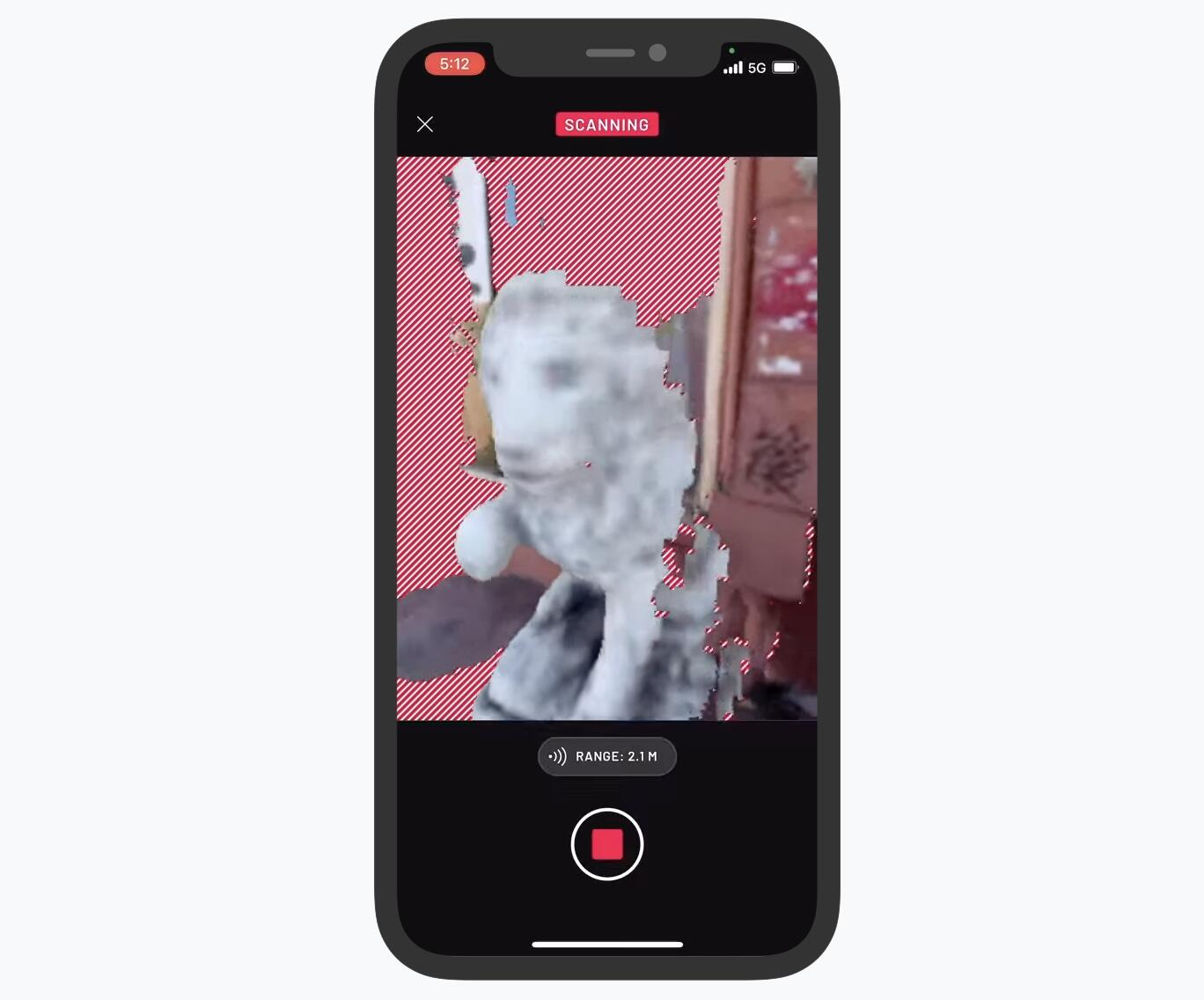 <p>iOS app Scaniverse is being acquired by Niantic: expect 3D world-scanning in future AR games.</p>