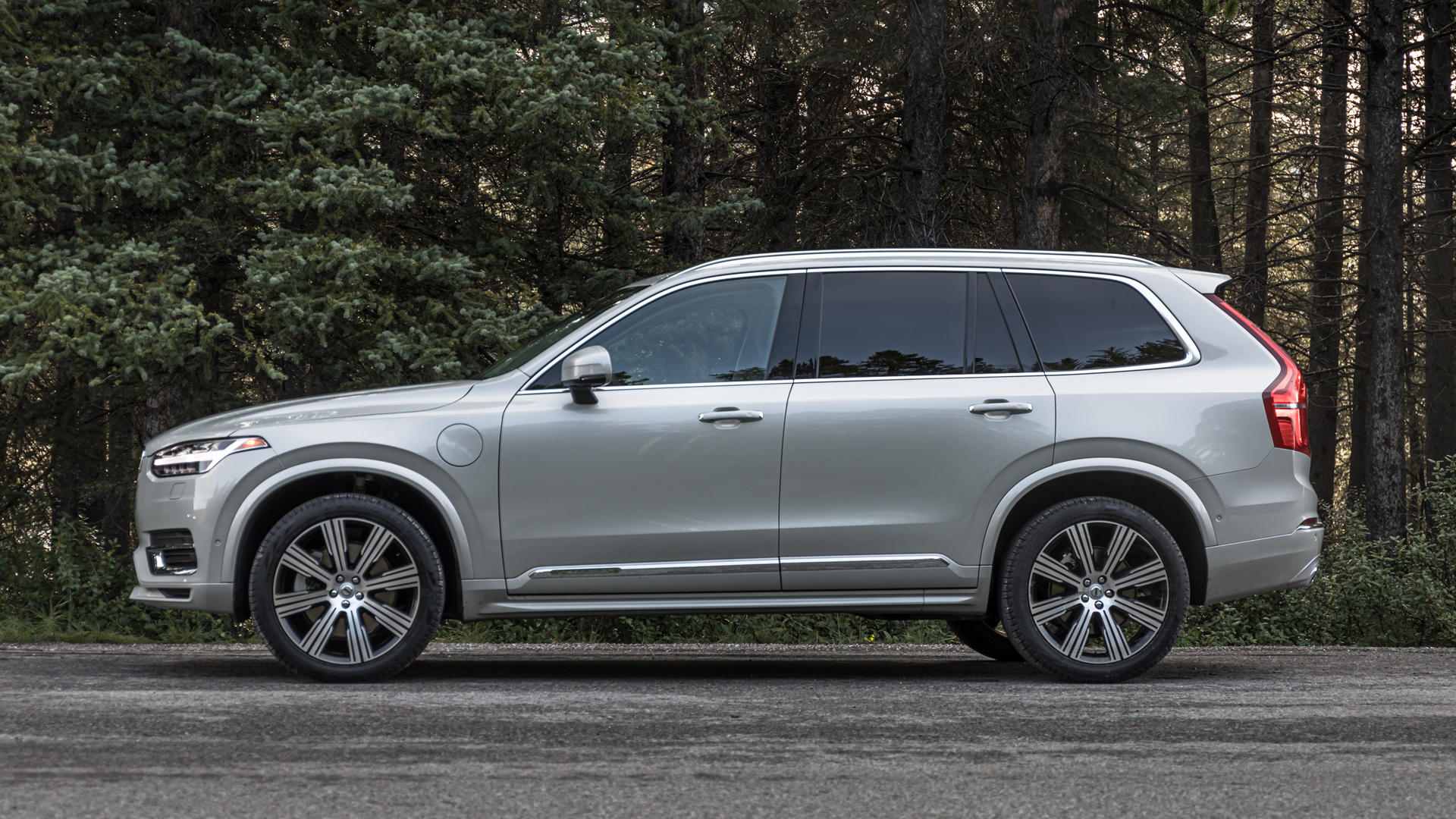 Video: Five things you need to know about the 2020 Volvo XC90