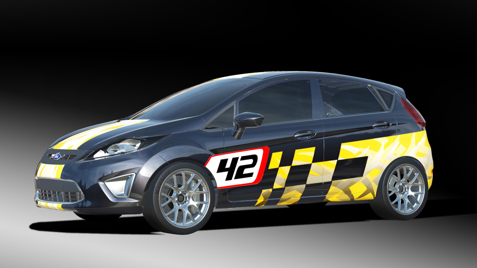 2011 Ford Fiesta by Gold Coast Automotive