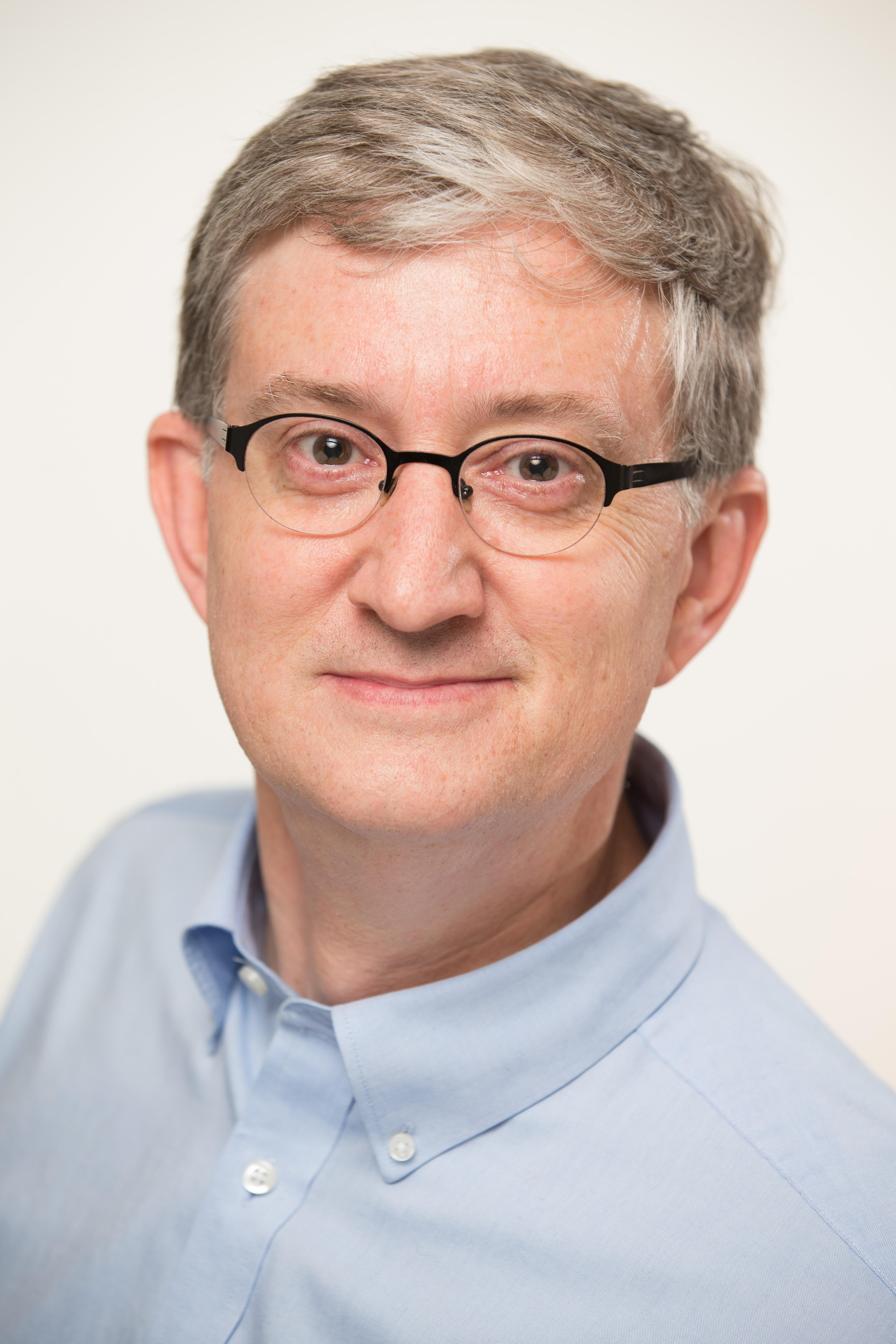 Princeton professor and Offchain Labs co-founder Ed Felten