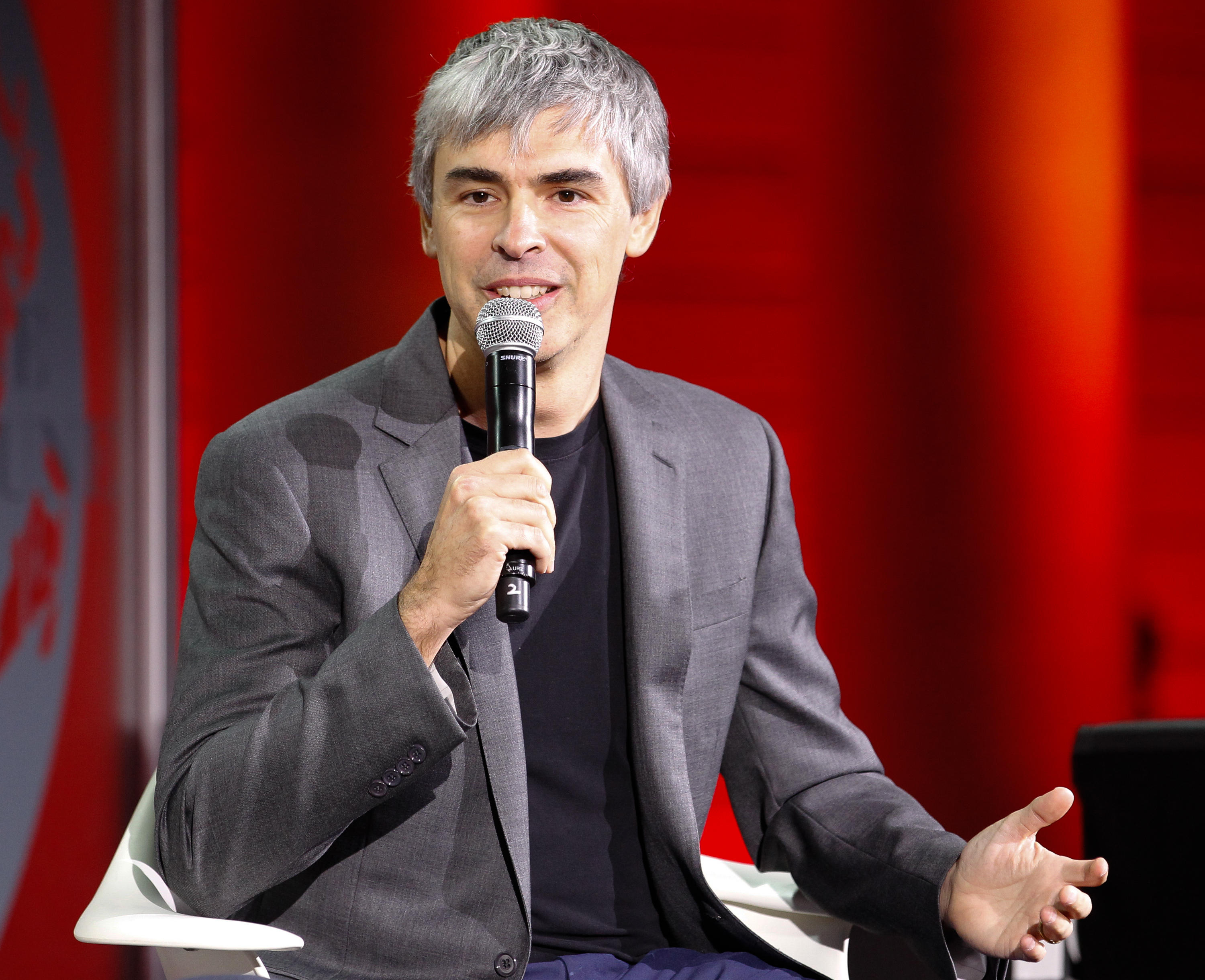 <p>Alphabet CEO Larry Page was invited to testify before at a Senate Intelligence hearing with Facebook COO Sheryl Sandberg and Twitter CEO Jack Dorsey, but Page declined.</p>