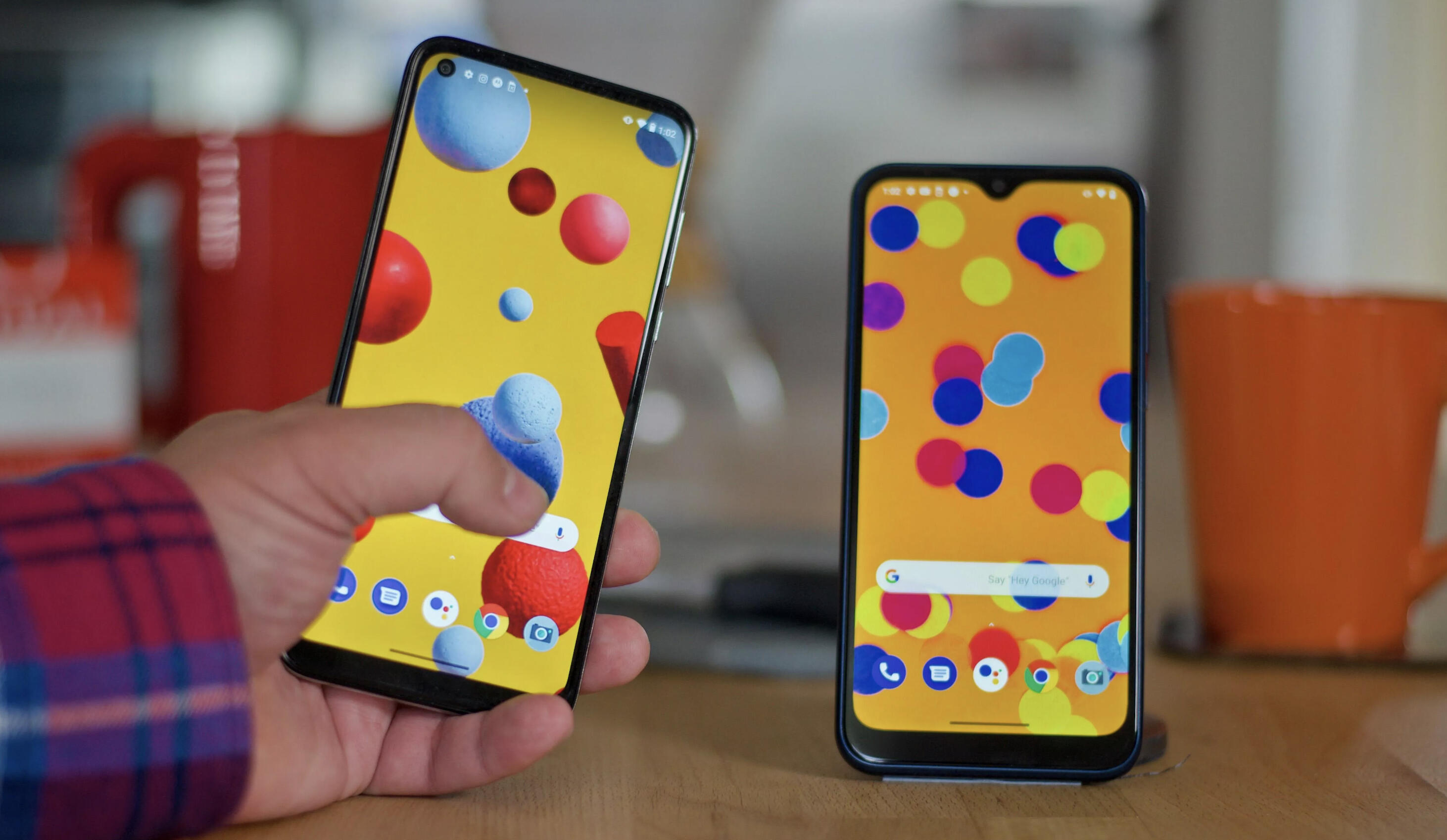 Video: The budget phone features that matter the most