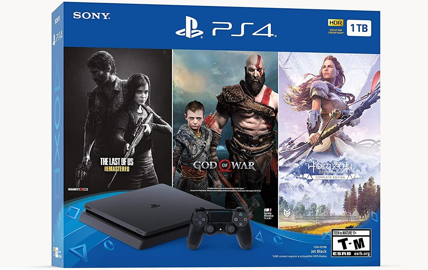 sony-only-on-playstation-bundle