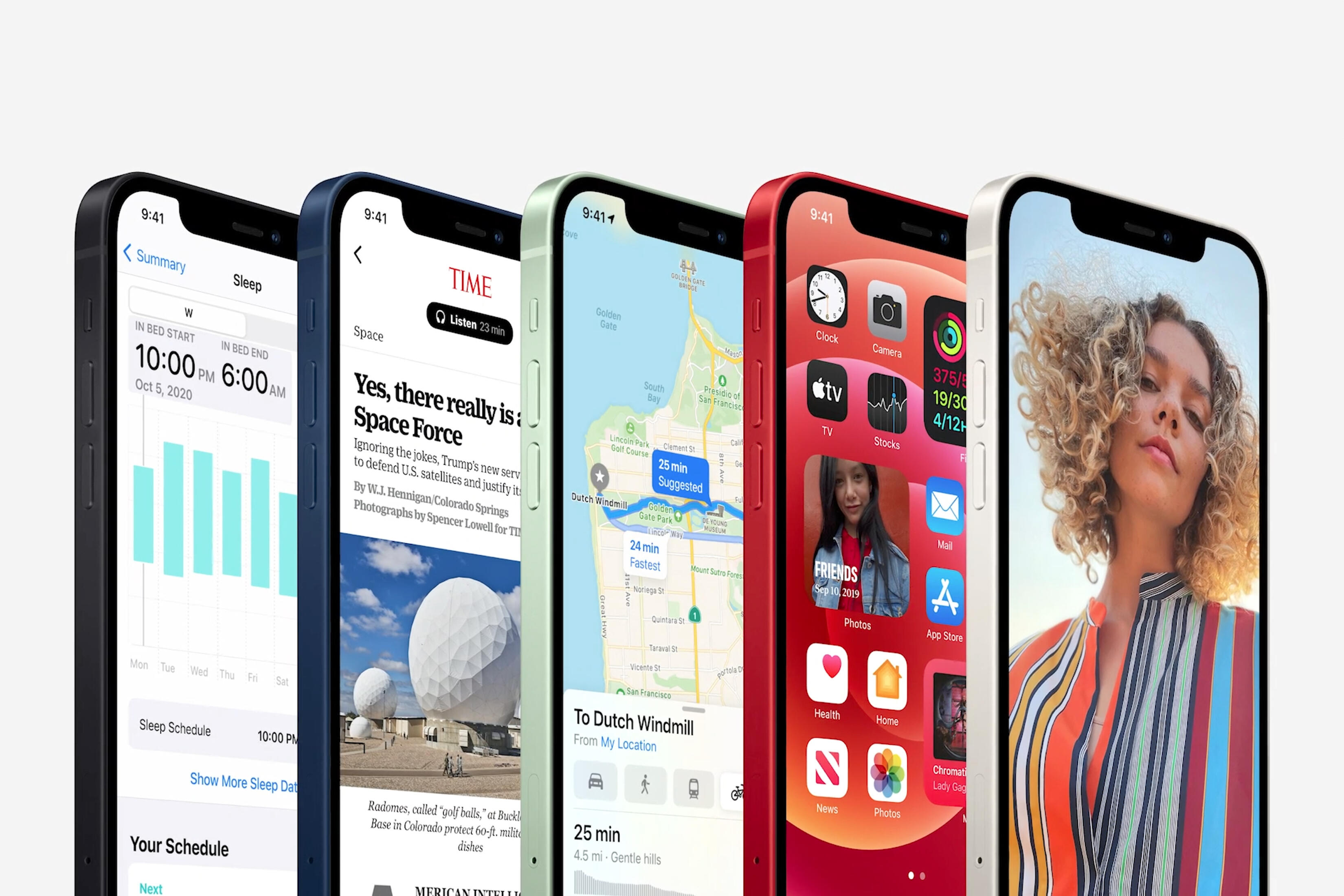 iPhone 12 preorders reportedly more than 2x greater than iPhone 11