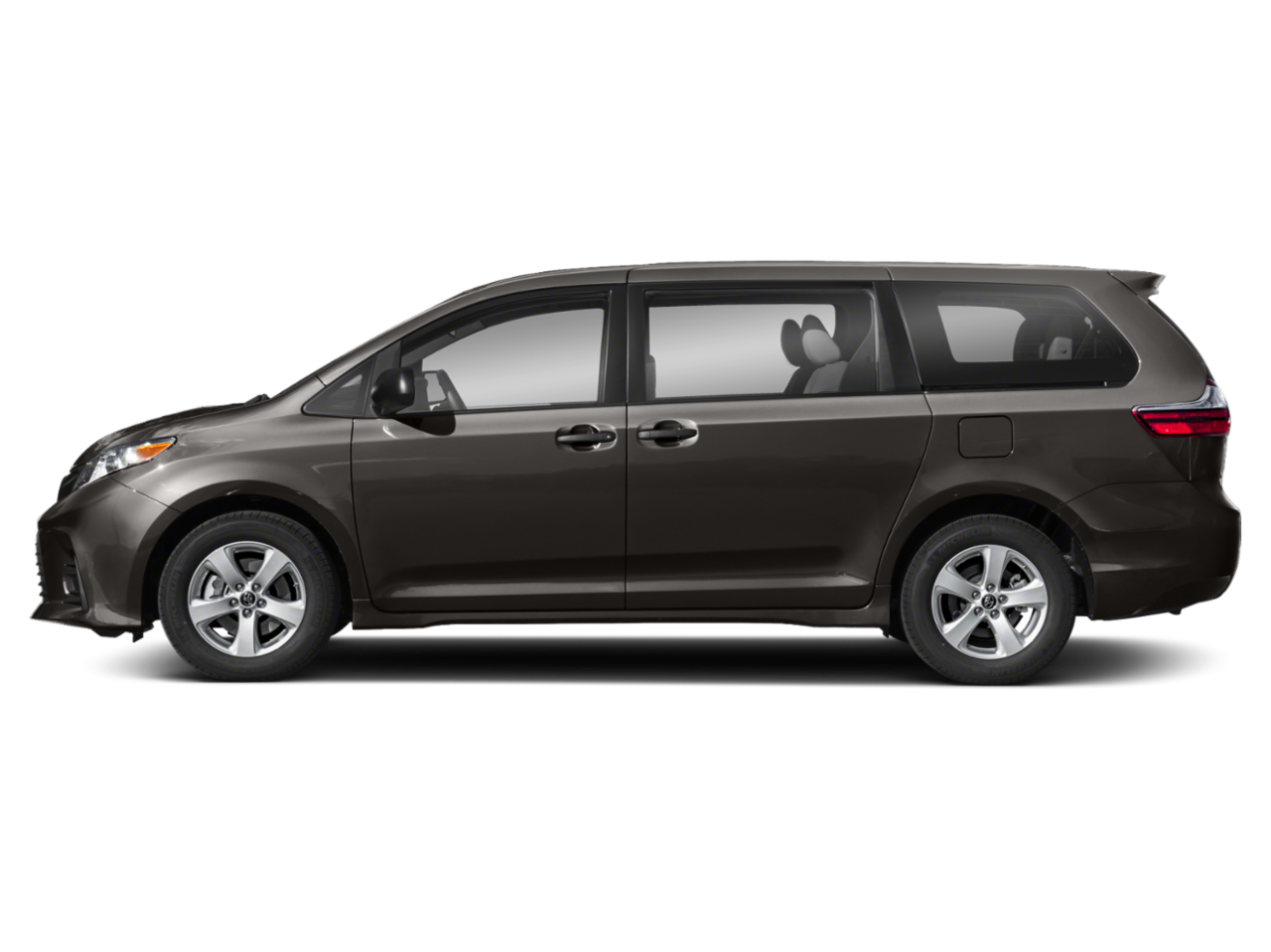 2019 Toyota Sienna Limited AWD 7-Passenger
