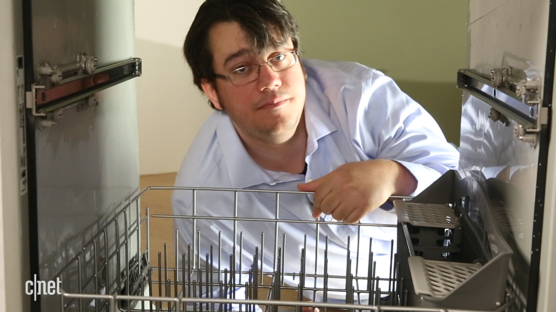 Video: Here's what to look for as you shop for your next dishwasher