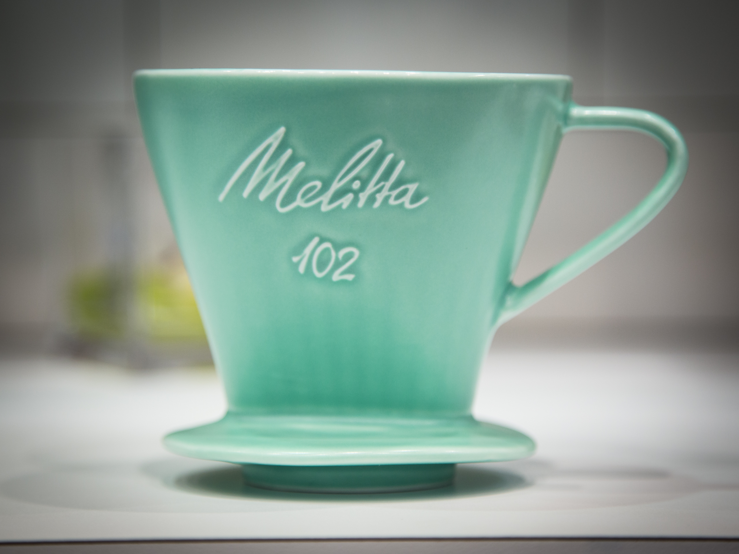 Melitta Signature Series Pour-Over