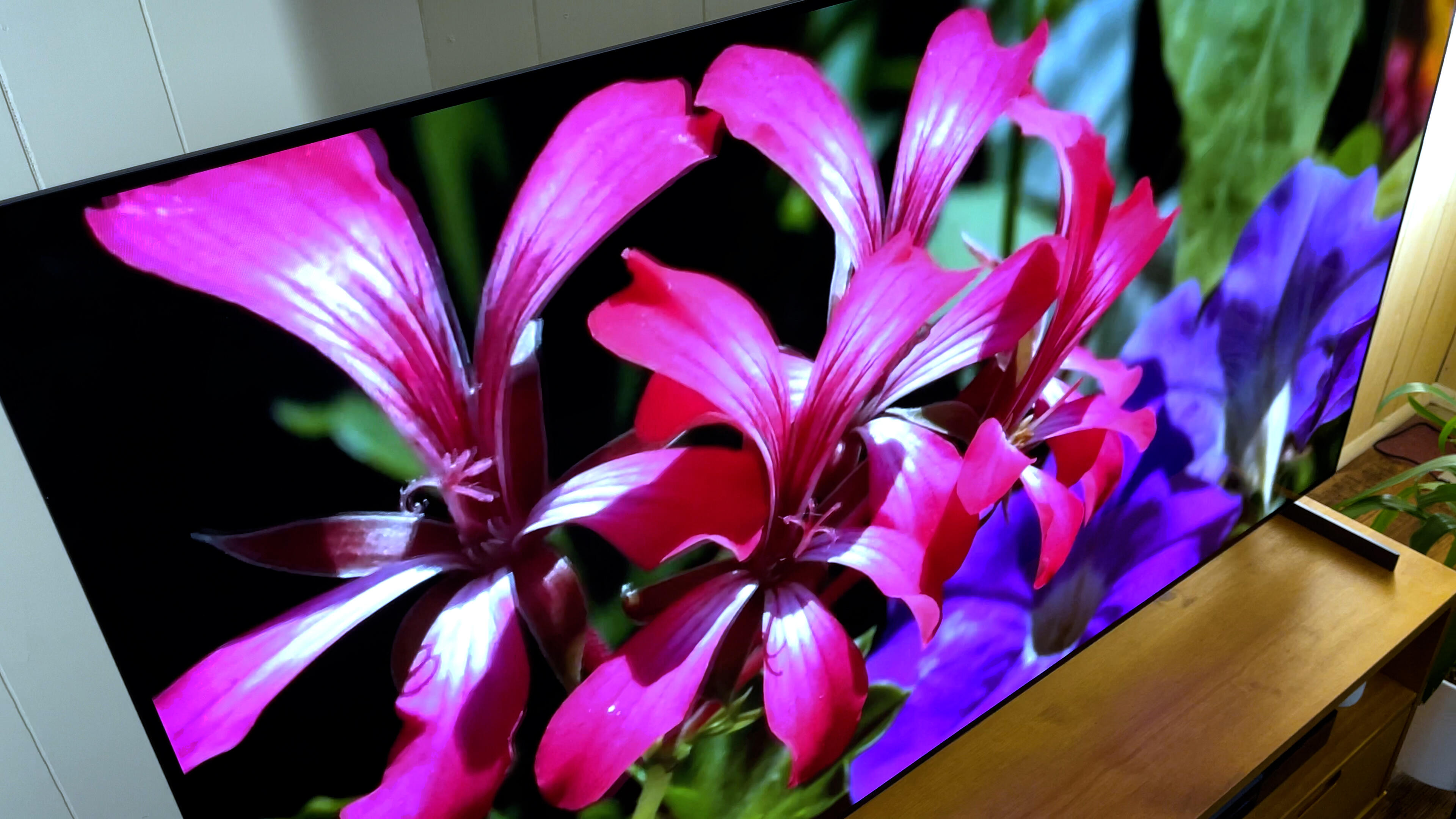 Video: LG G1 TV review: Can OLED picture quality get even better?