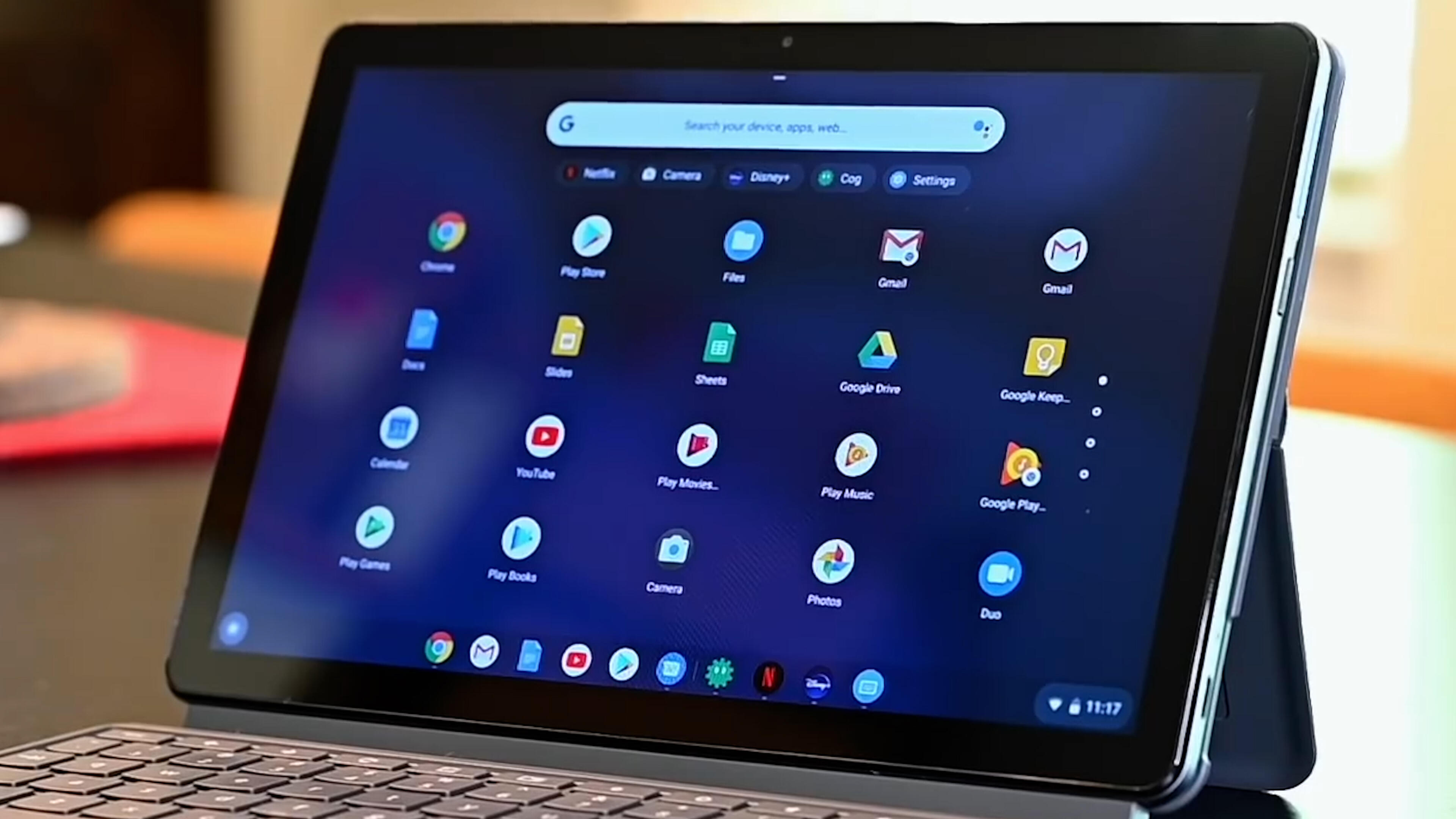 Video: Chromebooks get new features