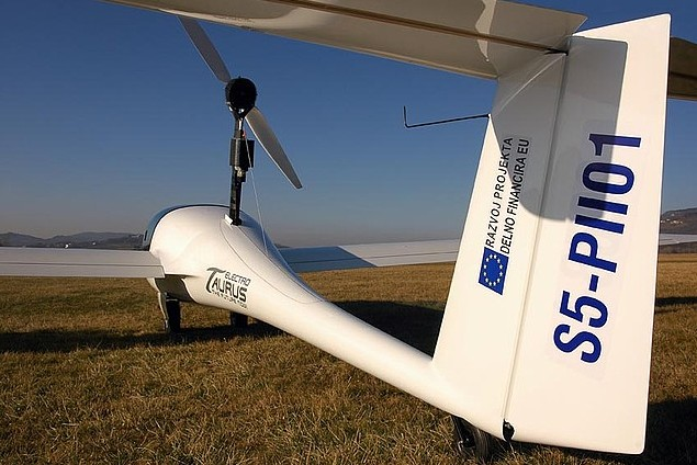 The Taurus Electro could be the first electric aircraft of its kind in serial production, reaching buyers by the end of the year.
