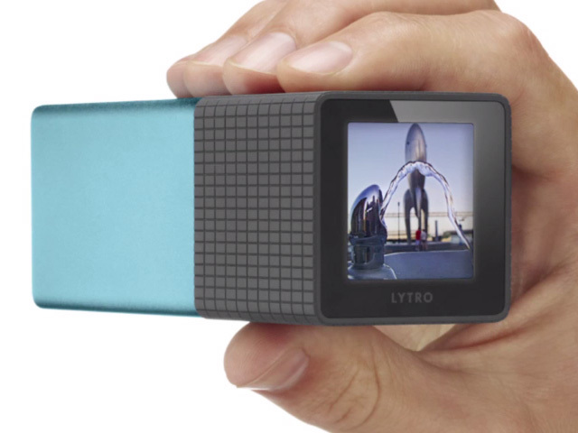 Lytro's first light-field camera is rough around the edges, but its technology could be disruptive.