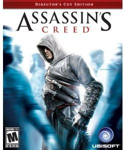 Assassin's Creed: Director's Cut Edition.