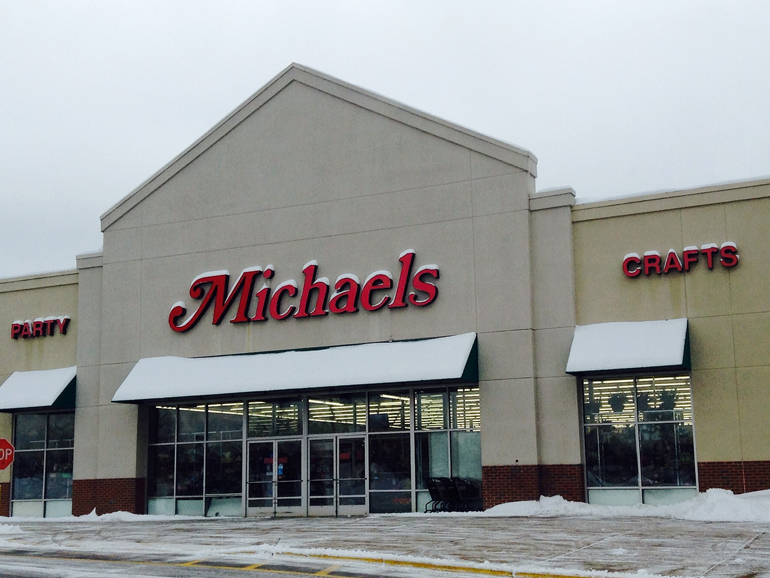 Millions exposed in craft store breach