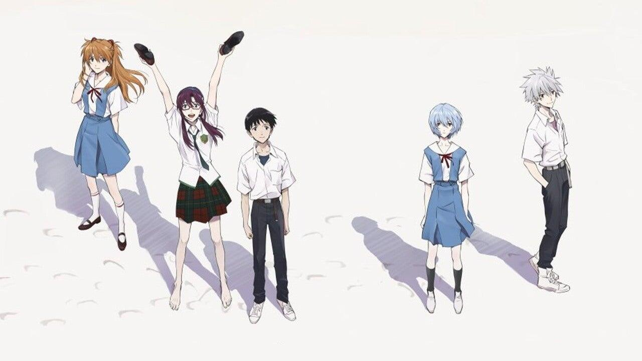 evangelion-three-upon-a-time
