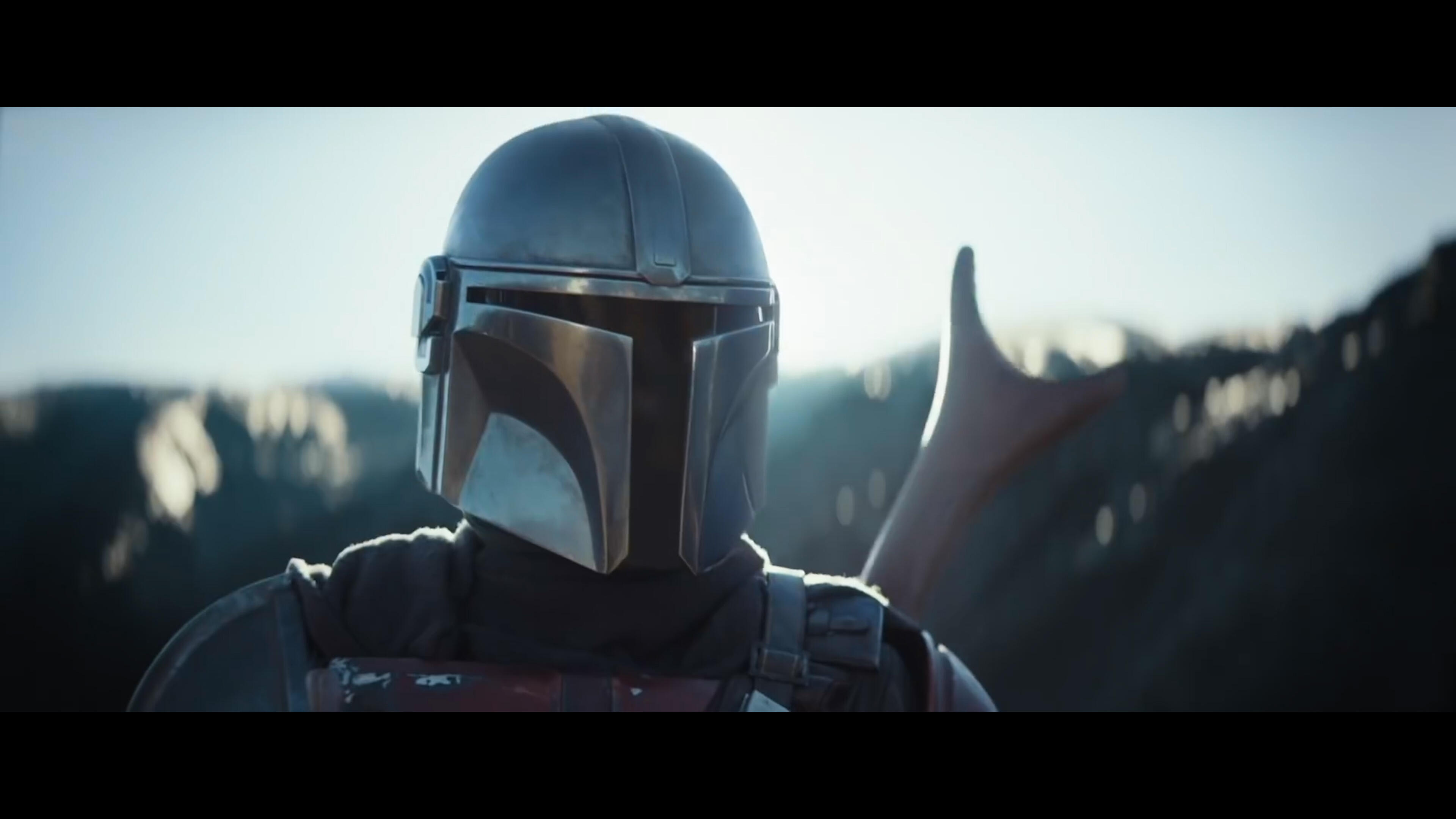 Video: The basics of The Mandalorian