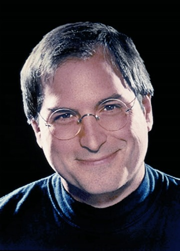 A Steve Jobs tribute page is now on Apple.com.