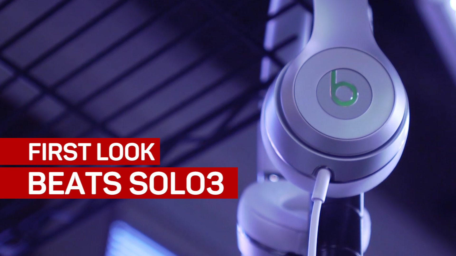 Video: Beats Solo3 Wireless looks and sounds the same, but battery life rocks