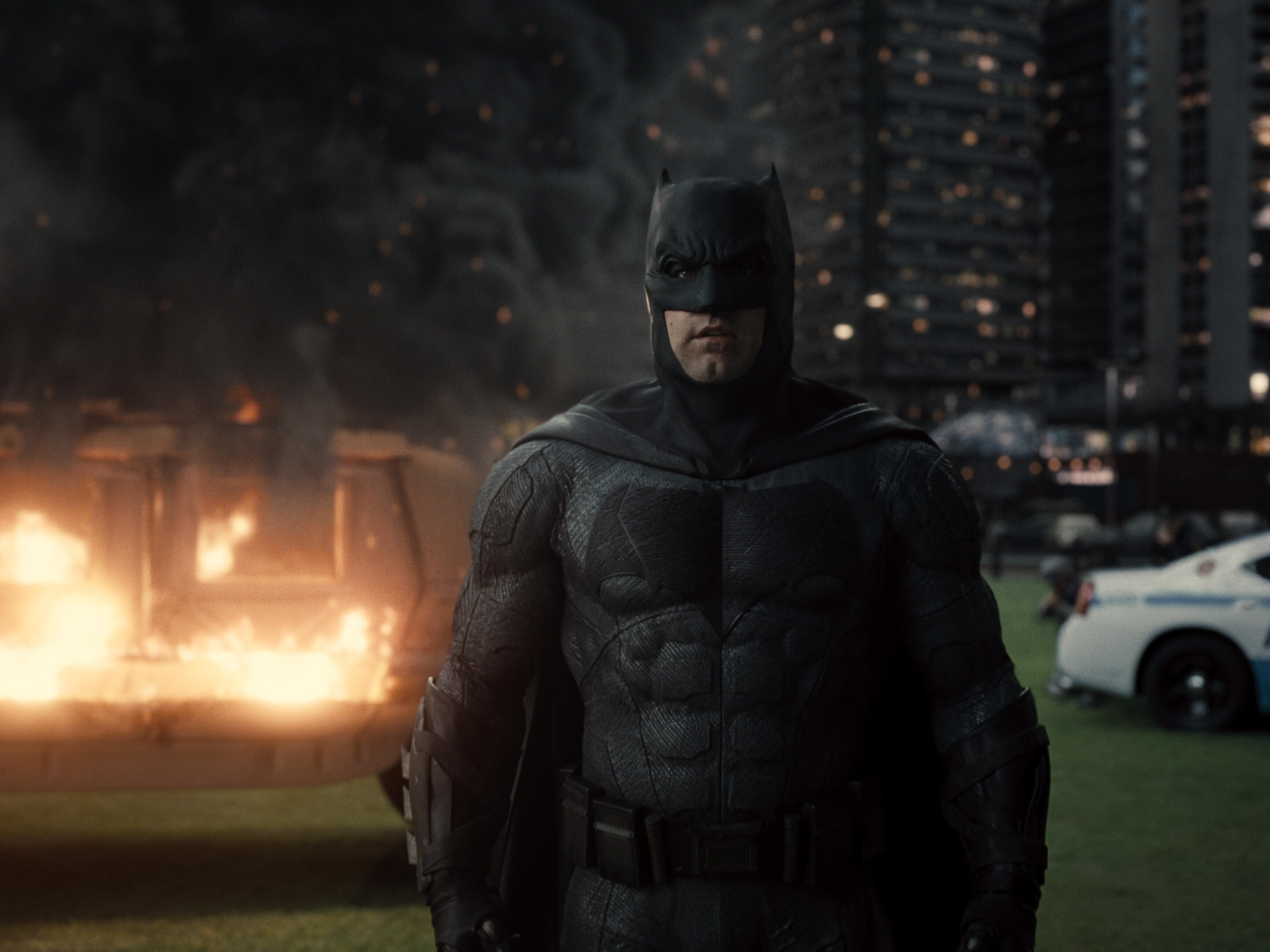 Snyder Cut ending explained: Justice League epilogue's cameos and dangling  plot threads - CNET
