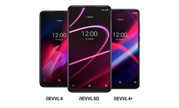 T-Mobile unveils a 0 5G phone
