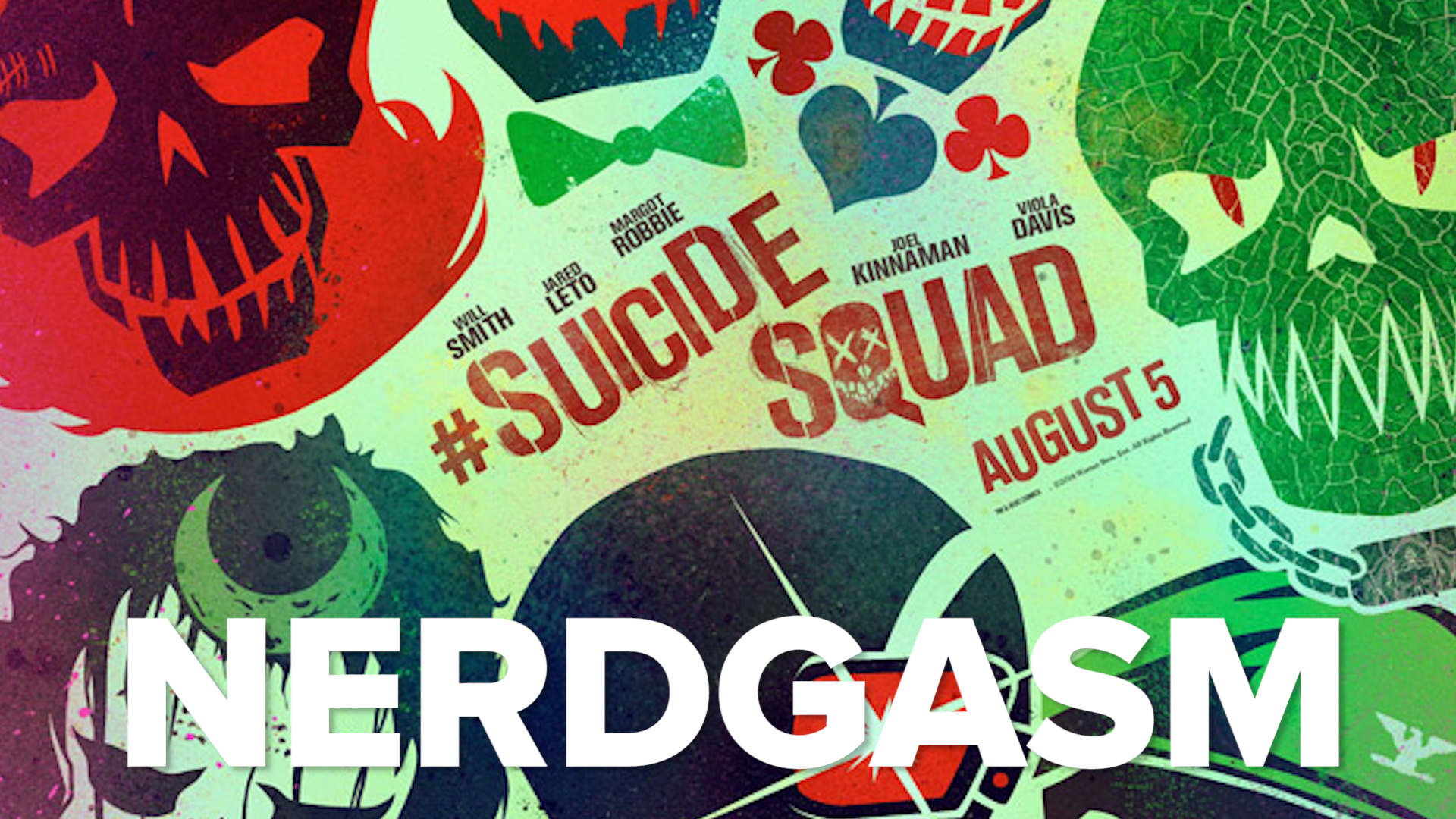 Video: What you need to know about 'Suicide Squad'