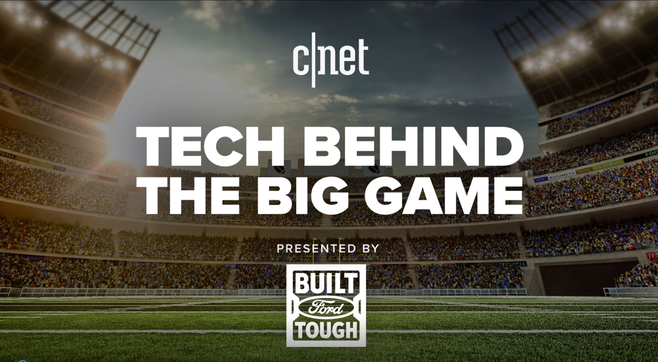 Video: Big game tech to get the best at-home experience