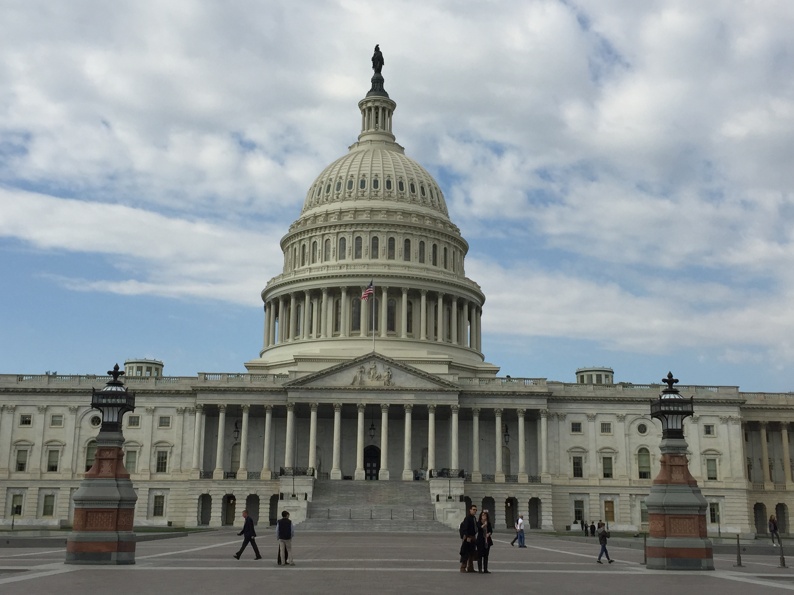 <p>The bipartisan infrastructure deal passed a vital procedural vote Wednesday, paving the way for the Senate to pass the bill before the August recess.</p>