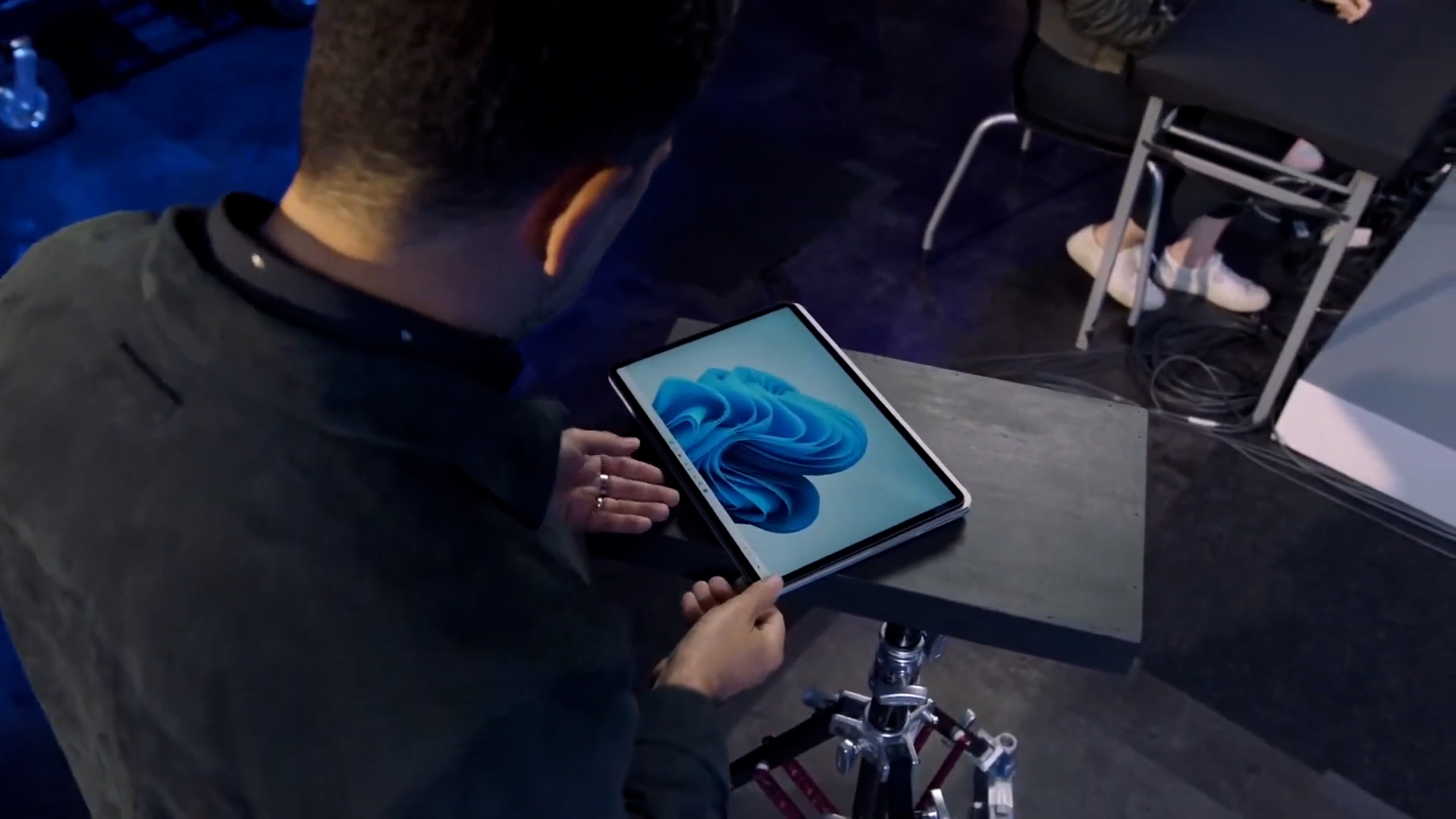 Video: Microsoft announces new Surface devices and accessories in online event