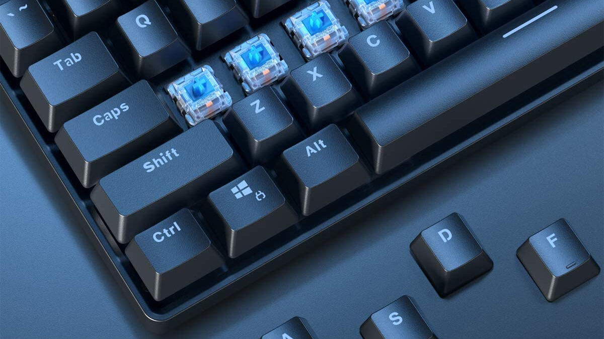 , Feel how great it can be to type and game on a mechanical keyboard for just $21 – Source CNET Computer News, iBSC Technologies - learning management services, LMS, Wordpress, CMS, Moodle, IT, Email, Web Hosting, Cloud Server,Cloud Computing