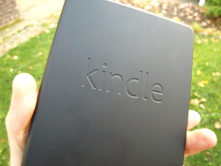 Amazon Kindle Fire logo