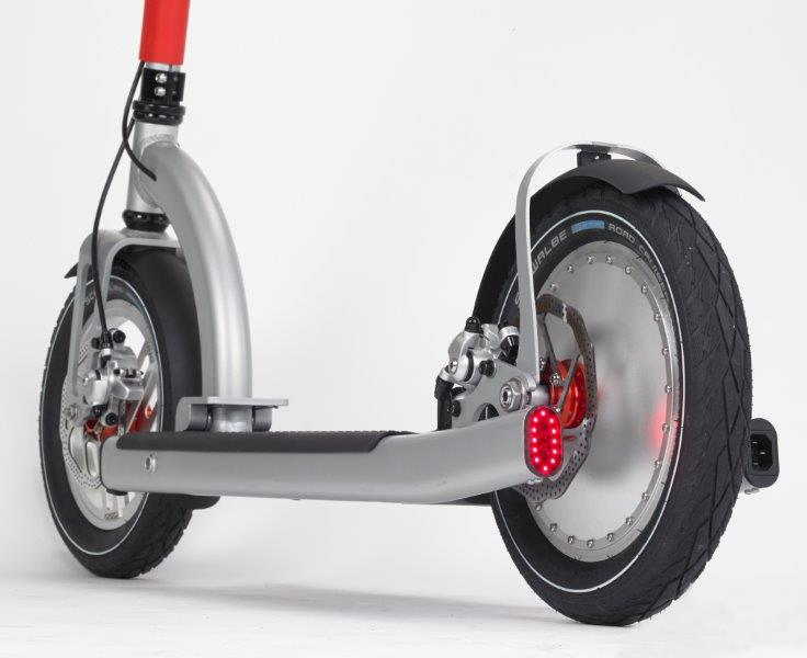ElectricMood scooter