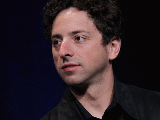 """Unlike so many tech execs who play the role of shrinking violet when there's even a whiff of political controversy, Google co-founder Sergey Brin was among the most vocal executives on the front lines criticizing SOPA (and PIPA), which he <a href=""""https://plus.google.com/u/0/+SergeyBrin/posts/Dt6FoRv6hXJ"""">likened to Internet censorship</a> practiced by the likes of Iran and China.  """"I am shocked that our lawmakers would contemplate such measures that would put us on a par with the most oppressive nations in the world,"""" Brin wrote at the time. (See <a href=""""http://news.cnet.com/8301-13578_3-57564637-38/"""">related story</a> about what SOPA's backers now think, one year later.)"""