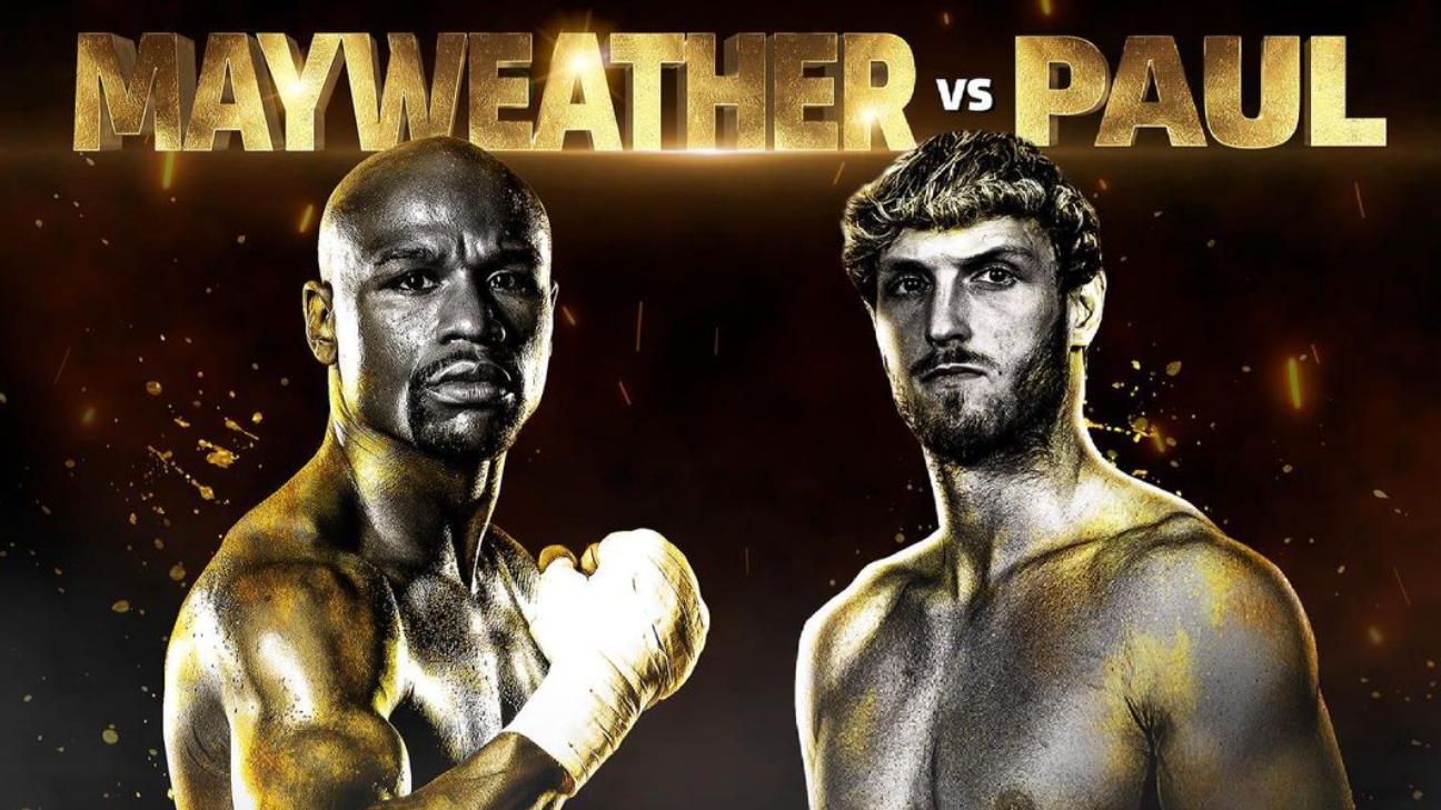 Logan Paul vs. Floyd Mayweather Jr.: Fight date, how to watch, Jake Paul  confrontation - CNET