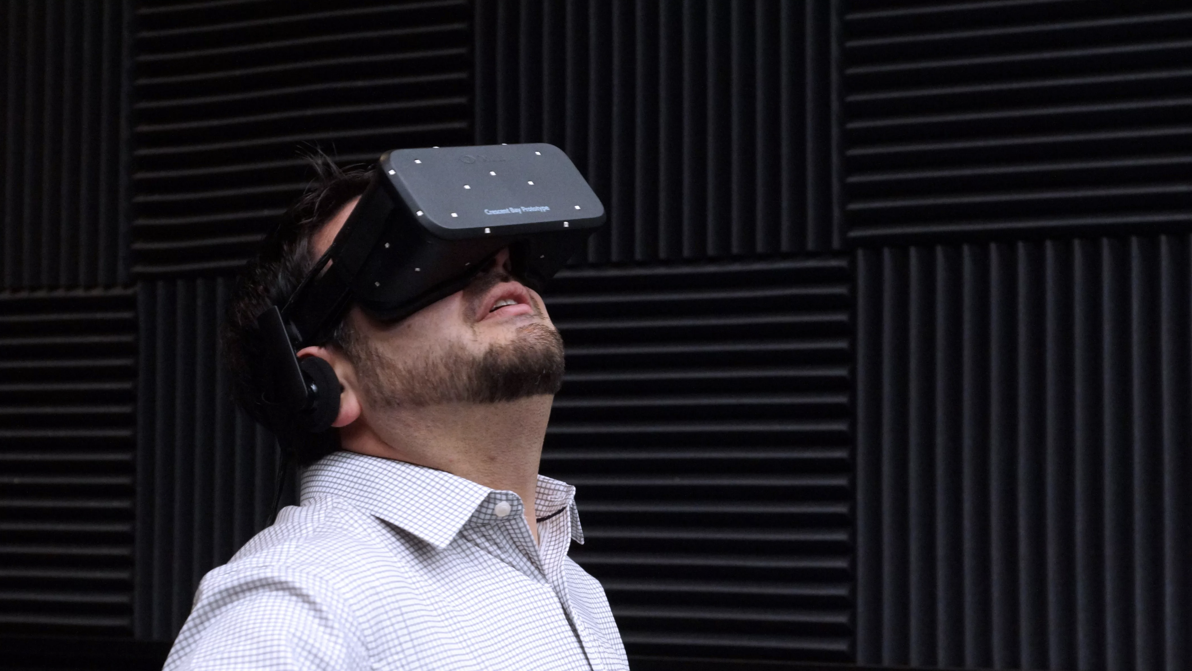 Video: The dream of Oculus VR: Five years later