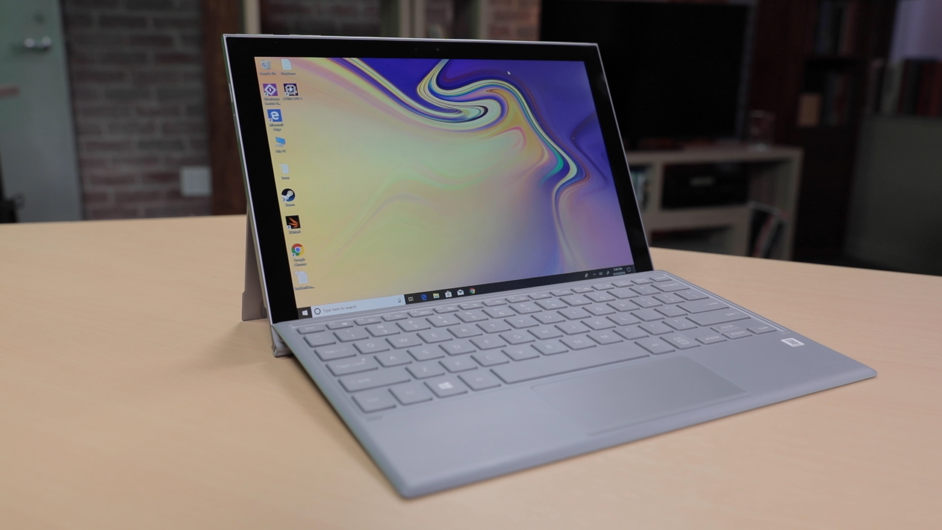 Video: Samsung Galaxy Book2 will change how and where you work