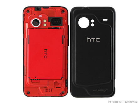 HTC Droid Incredible (2010)