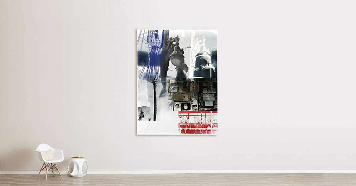 This $175,000 piece of Neo-Dada artwork