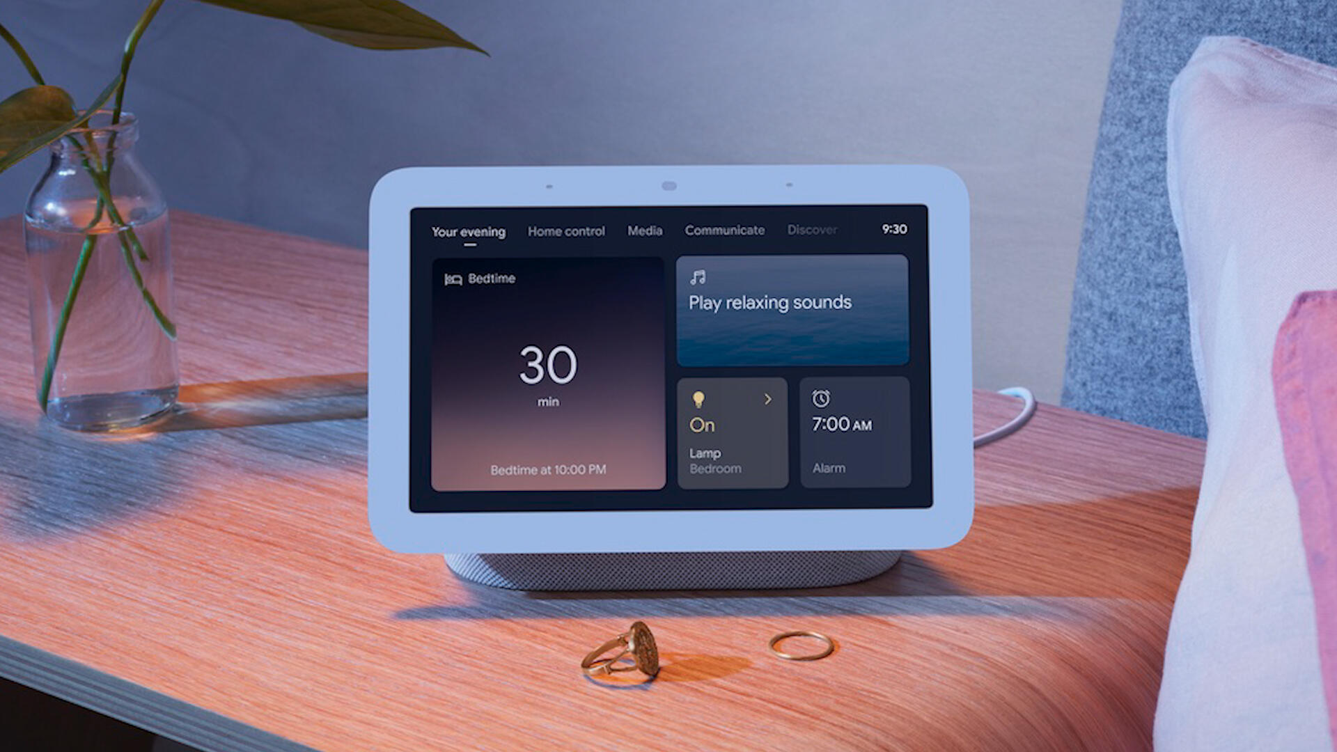 Video: Google's new Nest Hub knows how well you slept