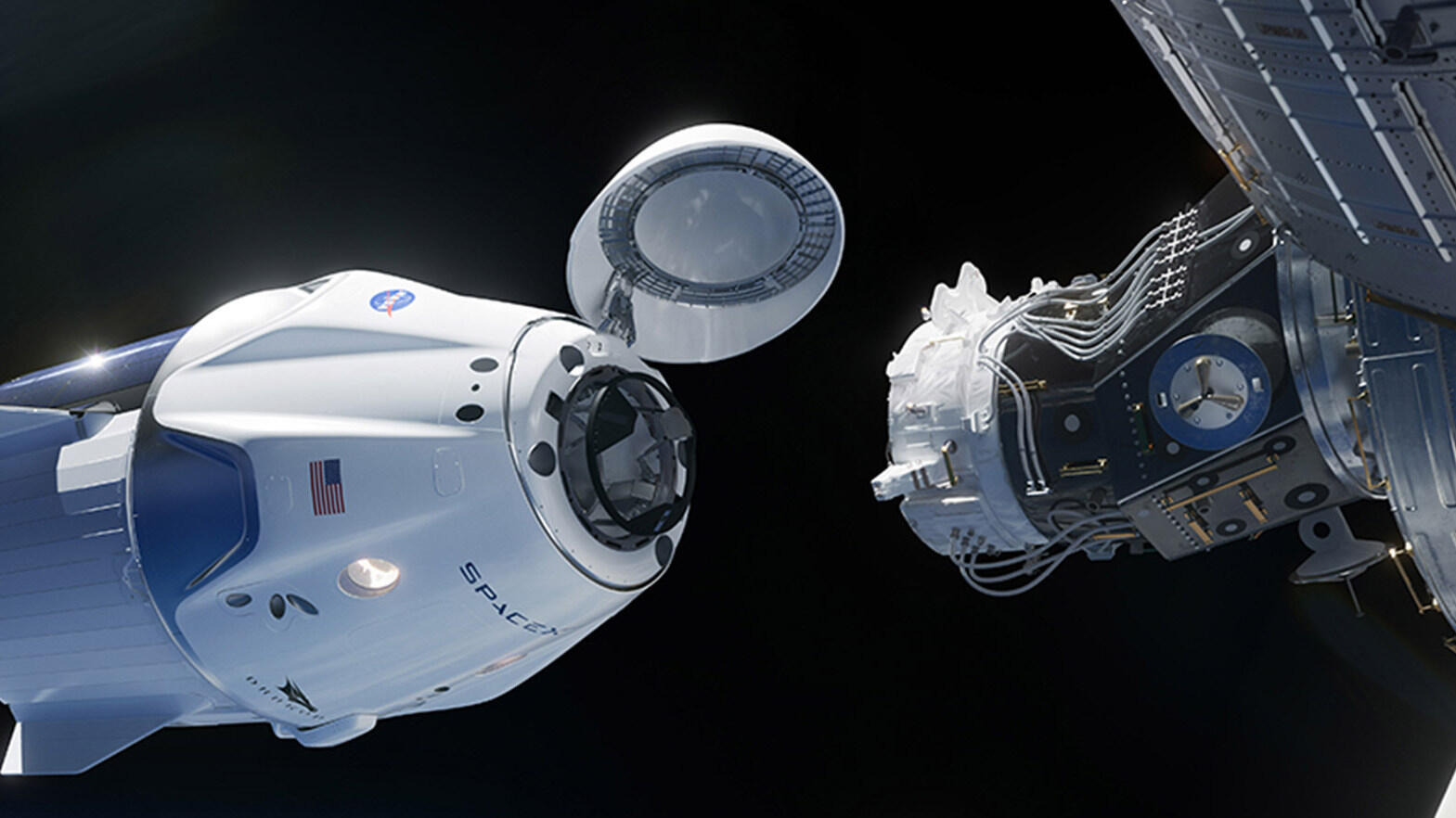 How to watch SpaceX launch NASA astronauts to orbit on the Crew-3 mission - CNET